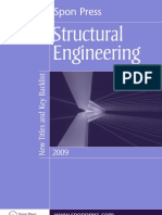 Structural Eng 2009 Uk