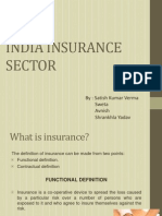 INDIA INSURANCE SECTOR.pptx