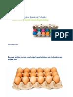 Student Analytics Deloitte Introductie