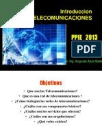 Introducc a Las TELE 1 2013