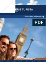 EUROPA SERIE TURISTA