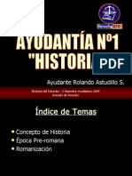 Ayudantía Rolando