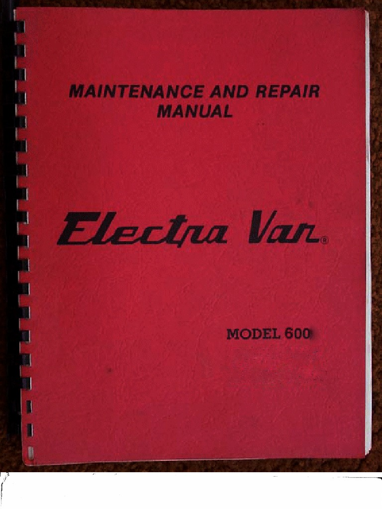 1509951770 electravan service manual clutch headlamp Basic Electrical Wiring Diagrams at edmiracle.co