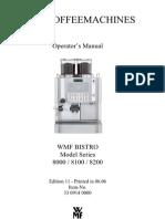 Bistro User Manual