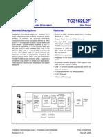 TC3162L2F Data Sheet Web