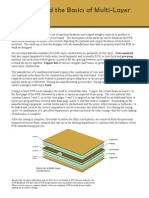 TT12 PCB Metalization Basics
