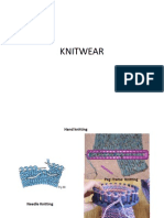 Knitwear g