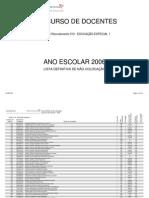 ListaNaoColocados - 910