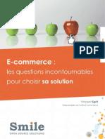 LB Smile 400 Questions e Commerce