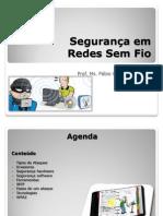 Seguranca Ugf 2013