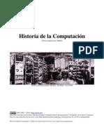 G-Historia de La Computacion