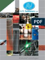 Av Catalogo Completo 2005