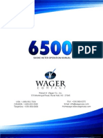 6500 Operations Manual