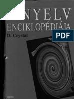 D. Crystal - A nyelv enciklopédiája