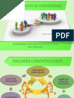 El Educador Social en Las Comunidades de Aprendizaje