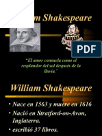Shakespeare ppt