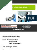Présentation Solution Financement