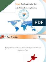 MobileComm Corporate Profile