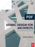 49279001 Seismic Design for Architects