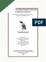 LAPORAN PRAKTIKUM TEKNIK LABORATORIUM kelompok Intan A; Dewi L; Hani E;Arum P; Dina M..docx