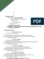 Piras Orlando CV PDF