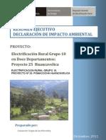 DIA Proyecto Electrificacion Rural Grupo10