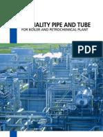 Boiler Tube Products Sa-178