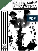 Gazeta Matematica Nr.23 Din Noiembrie 2012
