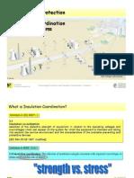 Sobretensiones y Coordinacione de Aislamiento