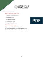 stratégies et politiques les 5 t 1 forces concurrentielles de m
