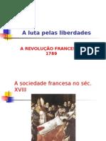 A Revolucao Francesa