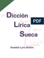 Diccion Sueca Cons on Antes II