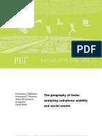 2010 Calabrese Et Al Pervasive Computing EventAnalysis