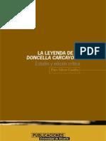 La Leyenda de Doncella Carcayona