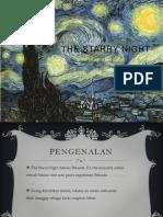 Vincent Van Gogh - The Starry Night