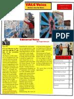 YALC Newsletter, Issue3,Volume2, July-December,2012