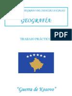 Proyecto Integrado de Ciencias Sociales 2