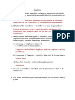 HRM Questions (3)