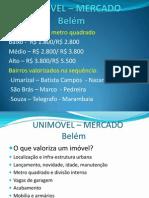 UNIMOVEL – MERCADO
