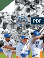 2013 Mets Media Guide