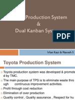 Toyota prod systems