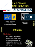 Inflation and Types of Inflation.teacher