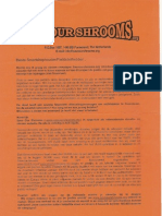 Save Our Shrooms Brief