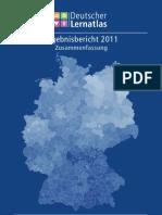 Bertelmann Stiftung Geasmtindex