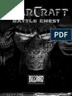 StarCraft Manual