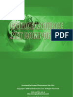 GeoDataSource™ .NET Component