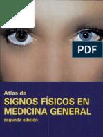 Atlas Signos Fisicos Medicina General