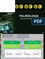 palinologia