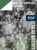 Caderno de Resumos i Fecib if Barbacena 2012