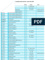 Sexta Rotacion de Sexto Ac3b1o 2012
